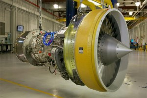 Enhanced GE CF34-3