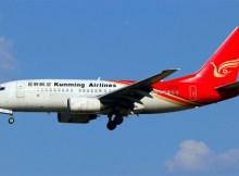 Kunming Airlines Boeing 737-700