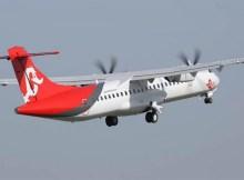 Quick Duck ATR72-600
