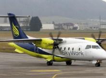 SkyWork Dornier 328