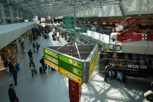Berlin-Tegel Airport