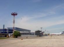 Mineralnye Vody Airport
