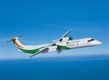 Air Cote d'Ivoire Bombardier Q400