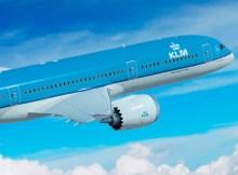 KLM Boeing 787-9 (© Boeing)