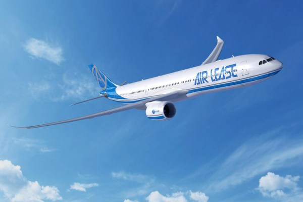 Air Lease Corporation Airbus A330-900neo