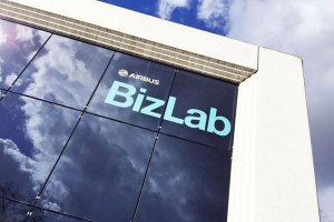 Airbus' first BizLab – created to accelerate the pace at which the company commercialises innovations – was officially launched in Toulouse, France on 9 March 2015