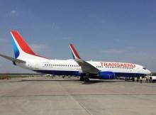 Transaero Boeing 737-800 (© Boeing)