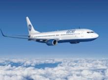 GECAS 737-800 (© Boeing)
