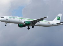 Germania Airbus A321-200 (© O. Pritzkow)