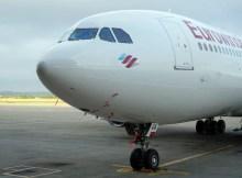 Eurowings Airbus A330-200 (© LH Technik)