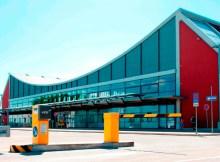 Allgäu Airport Memmingen (© Memmingen Airport)