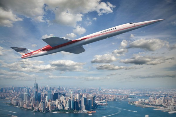 Aerion AS2 (© Aerion Corp.)
