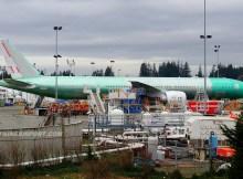 Künftige Swiss Boeing 777-300ER HB-JNA
