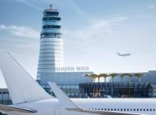 Flughafen Wien (© VIE Airport)