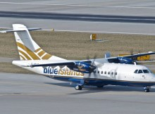 ATR42-500 der Blue Islands (CC BY-SA 2.0 Aero Icarus)