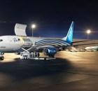 Boeing 737-800BCF (© Boeing)