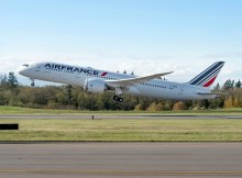 Air France Boeing 787-8 (© Boeing)