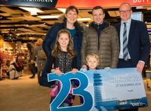 Erstmals in der Airport-Geschichte wurden 23 Millionen Passagiere am Flughafen Wien abgefertigt.