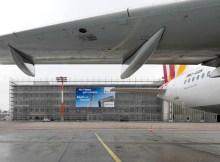 Neues BVD-Gebäude (© Hamburg Airport, M. Penner)