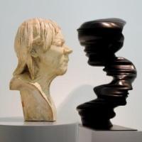 <!--:de-->Tony Cragg versus F.X. Messerschmidt<!--:-->