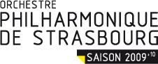 philharmonique strasbourg OPS