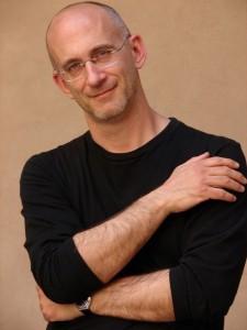 Interview mit Timothy BrockInterview avec Timothy Brock