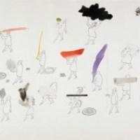 <!--:de-->Saul Steinberg - der Zeichner entlang der Linie<!--:--><!--:fr-->L'écriture visuelle - Saul Steinberg<!--:-->