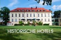 Historische Hotels-Text-Button