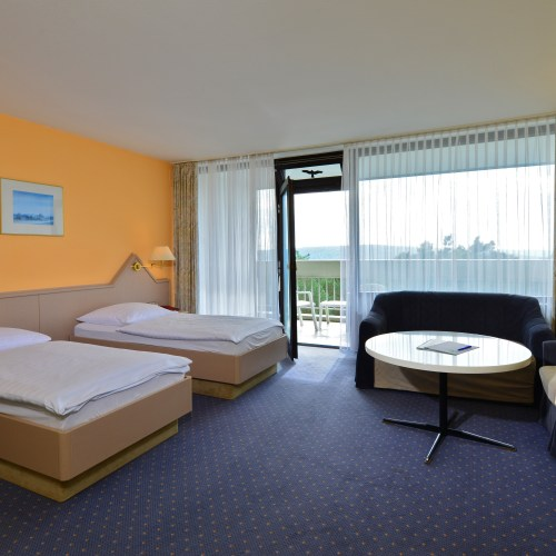 Hotel Sonnenhuegel Bad Kissingen