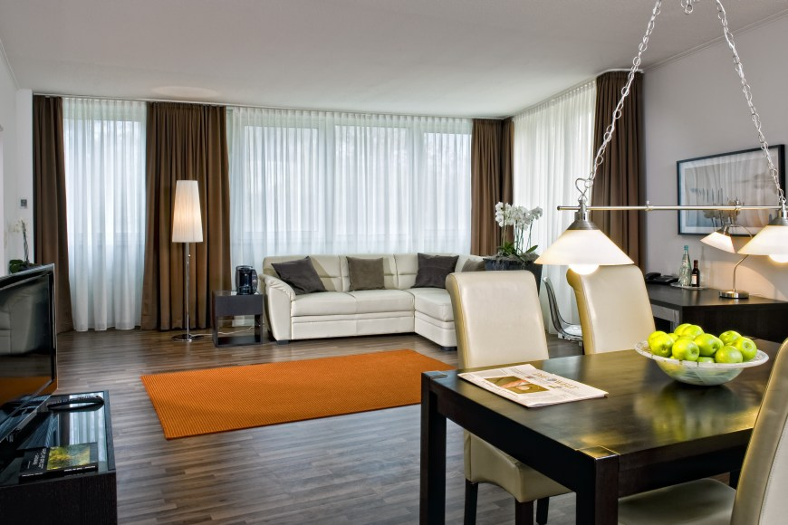 Mercure Hannover Hotel, Suite, Raum, Zimmer