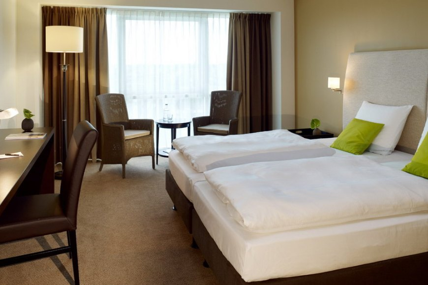 Lindner Hotels AG, Lindner Hotel Antwerpen