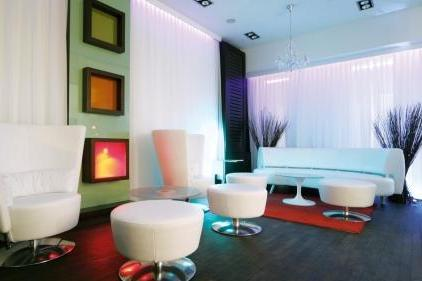 Foyer Sitzgruppe