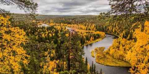 Oulanka Wilderness