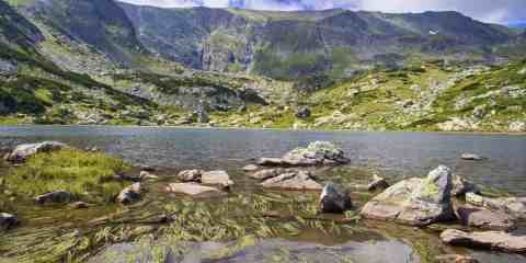 Rila Wilderness