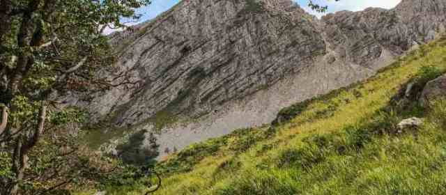 Wilderness in Sirente-Velino Regional Park