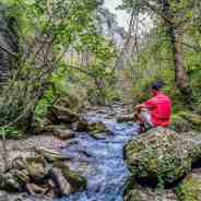 The impermanence of protected areas