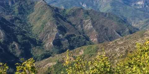 Chervenata stena Wilderness Candidate