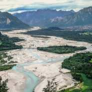 European rivers threatened by more and more dams