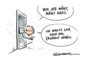 AFD-Nazis-wählen