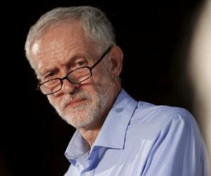 Großbritannien-Labour-Corbyn-Jeremy