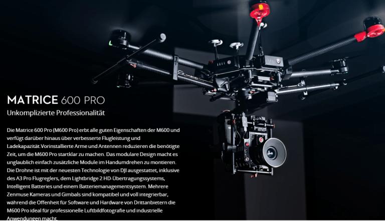 Drohnen Killerdrohnen Onlineangebot