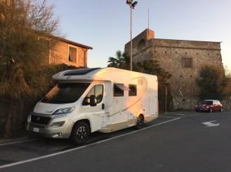#camperlife #travel #europe #wanderlust #camper #motorhome #france #italy