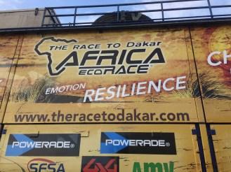 #France #Bravery #Powerade #TheRaceToDakar #MonsterRace