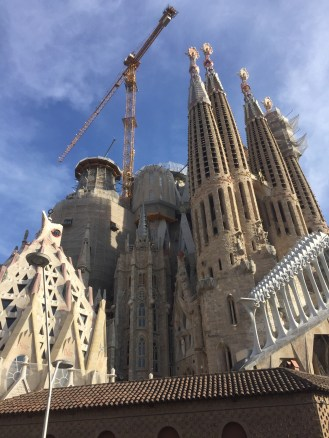 #BigBusTour #Barcelona #Spain #Valencia #sightseeing #Gaudi