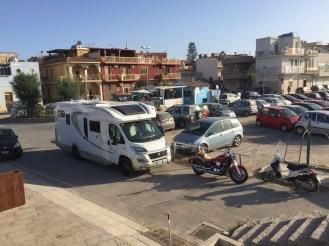 #sicily #roadtrip #camperlife #Italy #Ortiga #wanderlust
