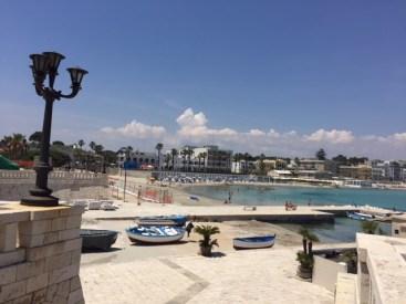 #europeancamperadventures #lemarchemagic #Italian_Vacations #Puglia #PuntaProsciutto #PortoCesareo #SantaMariaAlBagno #Gallipoli #TorreSanGiovanni #Leuca #GrottaZinzulusa #Otranto #PolignanoAMare