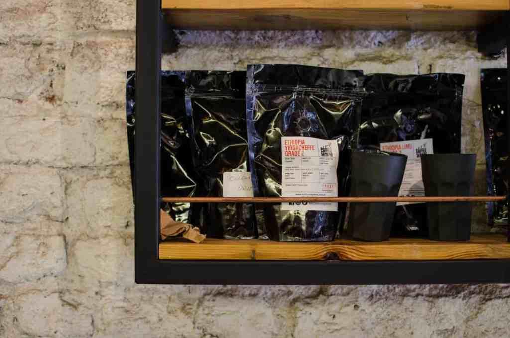 Best Coffee in Istanbul - Coffee Sapiens
