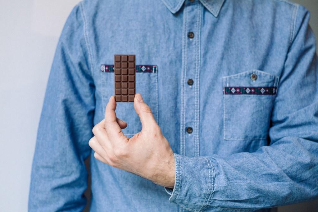 Coffee Pixels - solid coffee - Riga 2