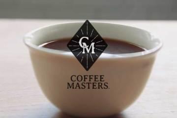 Coffee Masters 2017