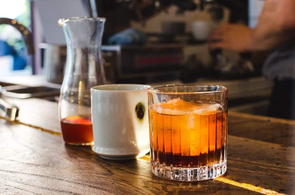 Paul Bonna - coffee cups